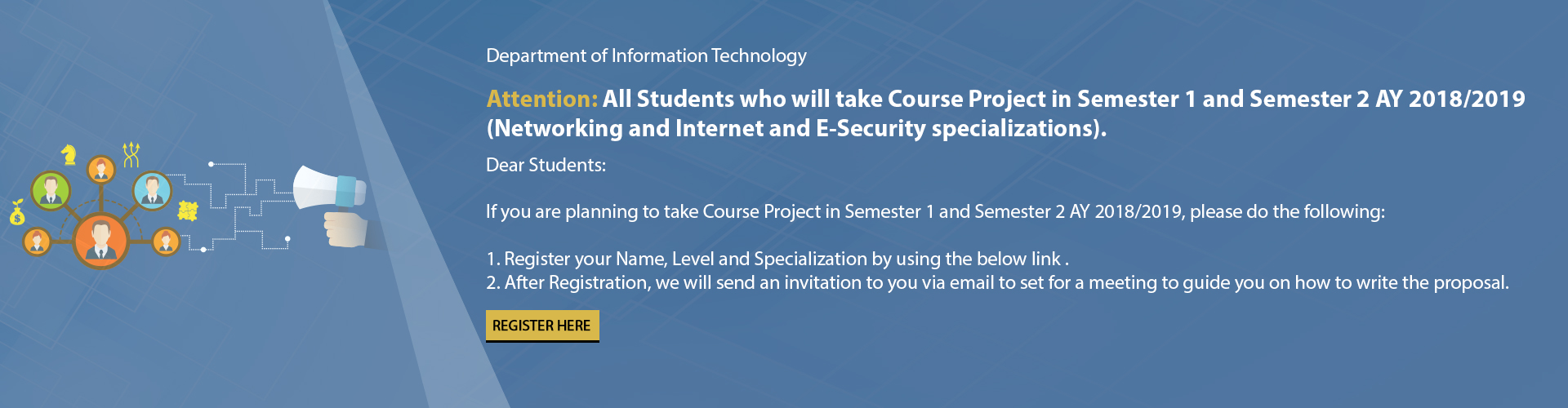 IT Course Project