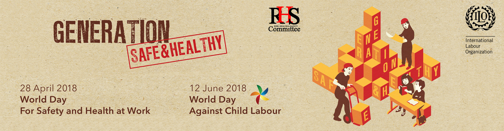 Health and Safety (World Day)