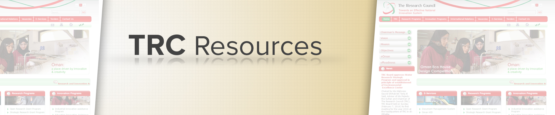 TRC Resources