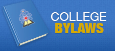 College ByLaws