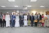 5G Workshop attended by a Team of 20 Students and 3 Staff members on 23/9/2018 at Omantel HQ​
