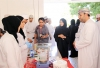Participation of the Science Club of the Applied Sciences Department in the College Open Day Celebrations