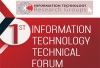 1st Information Technology Technical Forum