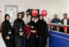 ETC Decorates for 47th Oman National Day