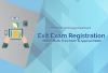 IT Department - Exit Exam Registration (Basic Math, Pure Math & Applied Math)