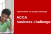 ACCA Business Challenge
