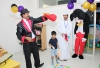 Human Resource Management Club visited Sultan Qaboos Hospital