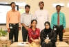 Entrepreneurship and Innovation Unit (EIU) organized a second knowledge sharing workshop titled