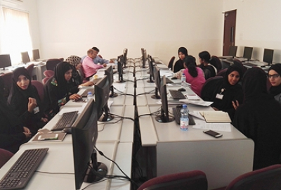 Entrepreneurship Training Session for Lecturers