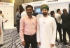 Dr. Gunasekaran Thangavel (Lecturer/ Program Co-ordinator) and Mr.Said Amer Salim Al Ismaili (Lecturer) of EEE Section has attended a a MWC Workshop (5G - Next Generation Radio Access Technology)