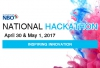 National Hackathon 2017