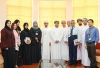 HCT Media Committee Awarding Ceremony