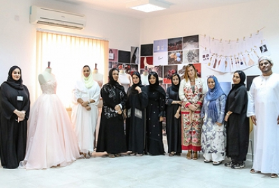 Advanced Diploma Jury 2017-2018 (Fashion Design Department)