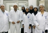 Industrial Visit (15.11.16 & 16.11.16) to National Pharmaceutical Industries, Oman