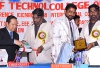 Lecturers from EEE Section represented HCT at an International Conference at Selvam College of Technology, Namakkal