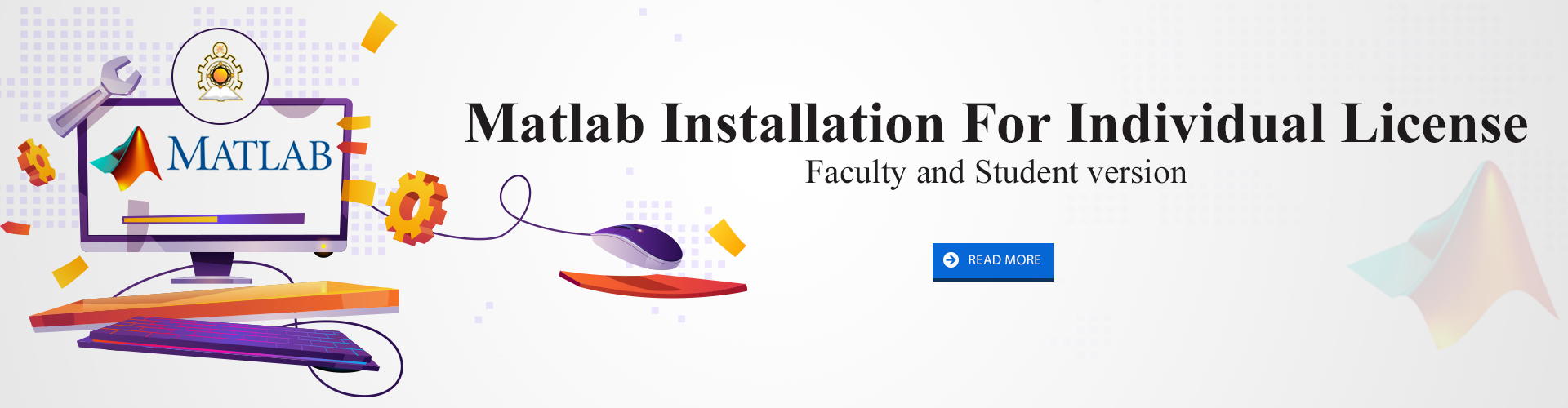 Matlab Installation For Individual License (Faculty and Student Version)
