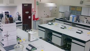 ESS Project Laboratory
