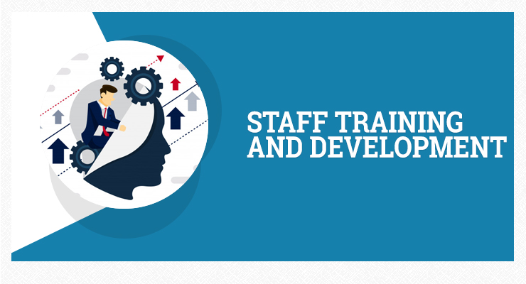 ETC Staff Training and Development