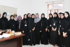 Educational Technology Center Commemorates Omani Women's Day