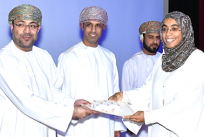 A Report on the Model Employee Awards of HCT Won by the Staff of the Applied Sciences Department for the Academic Year 2017-18