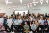 Oracle Academy Faculty Day hosted at the Higher College of Technology, Muscat, Oman