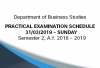Business Department Practical Exams - Labs