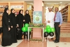 """Tree Day"" at HCT Library"