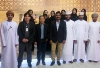 Field Visit to Oman Radio and TV by EEE Section - ECE Staff and Students