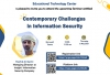 Contemporary Challenges in Information Security