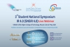 3rd Student National Symposium IR4.0 (SNSIR 4.0)