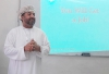 Mr. Masoud Al Maskari conducted a lecture on Job Opportunities