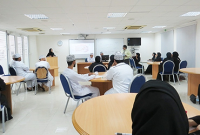English Language Center organized Spelling Bee Competition