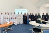 Visit to Sultan Qaboos Self-Learning Center