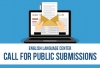 General Foundation Programme - Call for Public Submissions