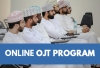Online OJT Program