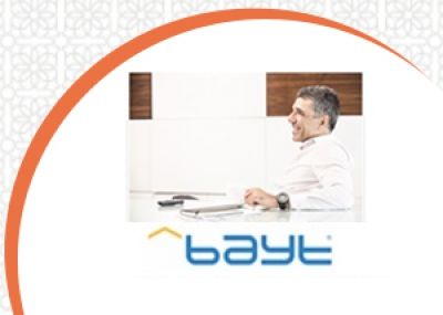 "Opportunity to hear the successful story of entrepreneur ""Rabea Ataya: CEO and Founder of Bayt"""