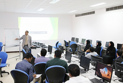 Staff Training Development : Awareness on F-Secure Anti-Virus