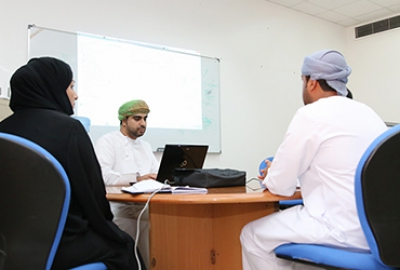 Knowledge Transfer: System Center Operations Manager (SCOM) by Mr. Mohammed Ali Khalfan Al Harmali
