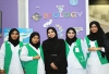 The Participation of the Applied Biology Students from HCT to the Second Oman Science Festival-2019