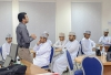 Student Orientation on General Health & Safety Held
