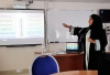 English Language Center - Post-Foundation Program organized Staff Development Sessions