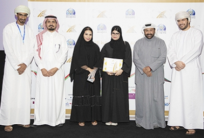 Congratulations!!! Department of Applied Photography students won three out of six awards in Muscat Documentary Film Festival