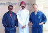 Field Visit to Oman Fiber Optic Company